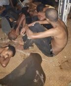 ETHIOPIAN IMMIGRANTS PERISH IN A MOZAMBIQUE BOUND CONTAINER FROM MALAWI