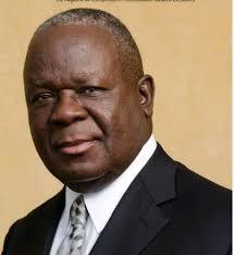 Meet New Malawi Finance Minister Felix Mlusu - The Maravi Post