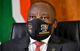 Ramaphosa Distinguishes State Activities From ANC Activities