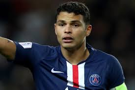 Thiago Silva willing to take pay cut on £325,000-a-week wages in ...