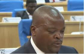 Aford MP brands Minister of Justice 'ignorant' of the law | Malawi Nyasa  Times - News from Malawi about Malawi