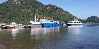 Ilala & Malawi Shipping Company | Transport | Malawi Tourism