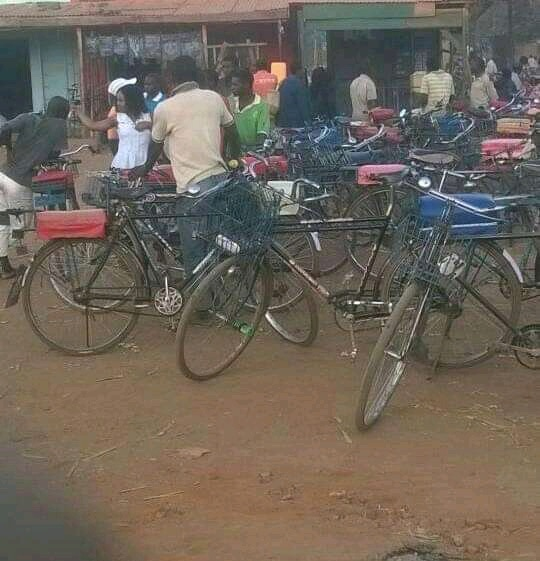 Bicycle Taxi Operator jailed 7 years for rape and theft