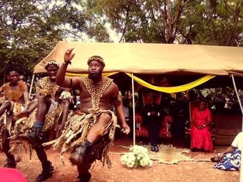 Paramount Chief Mpezeni Clocks 38 Years On The Throne