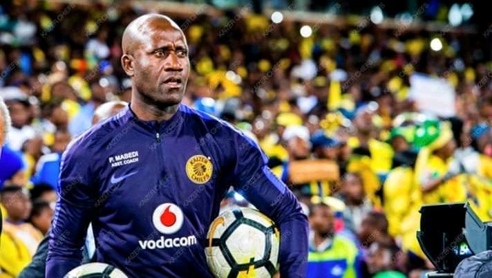Mabedi names final COSAFA squad