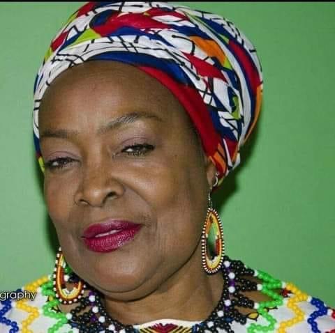 Veteran Broadcaster Maria Chidzanja Nkhoma Dies Of COVID-19