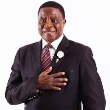 Former Assemblies Of God President Rev. Edward Chitsonga Dies Of COVID 19