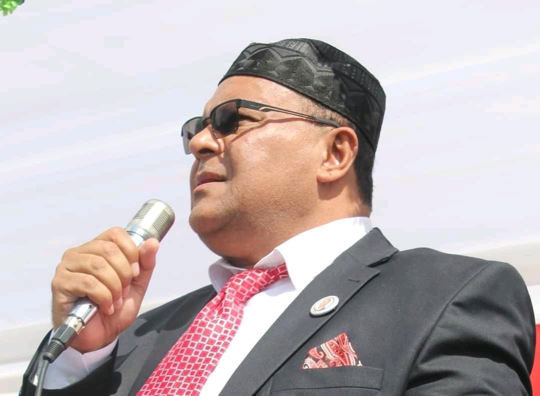 Mohammed Sidik Mia – Business Tycoon/Seasoned Politician/Philanthropist