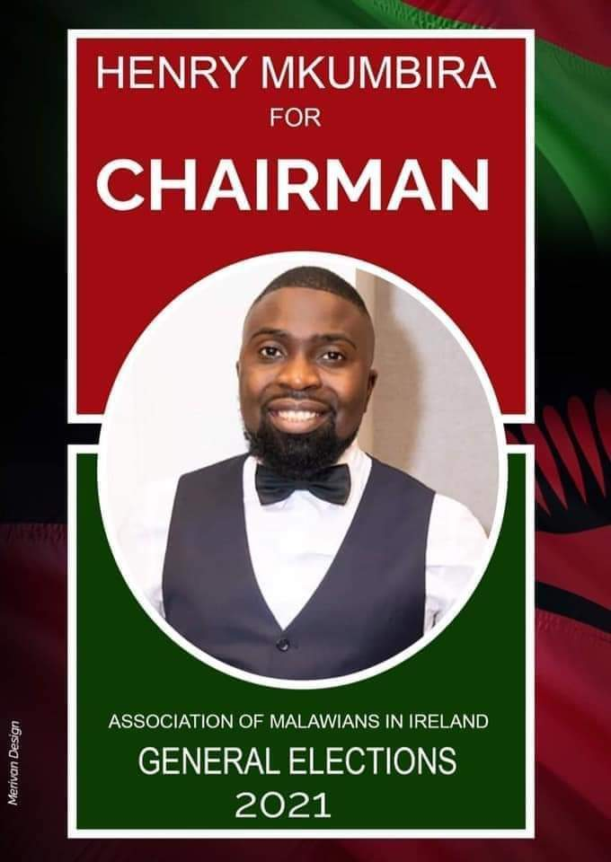 Mkumbira Poised For AMAI Chairmanship