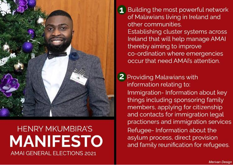 VOMI Co-Founder Albert Tambula Applauds Mkumbira